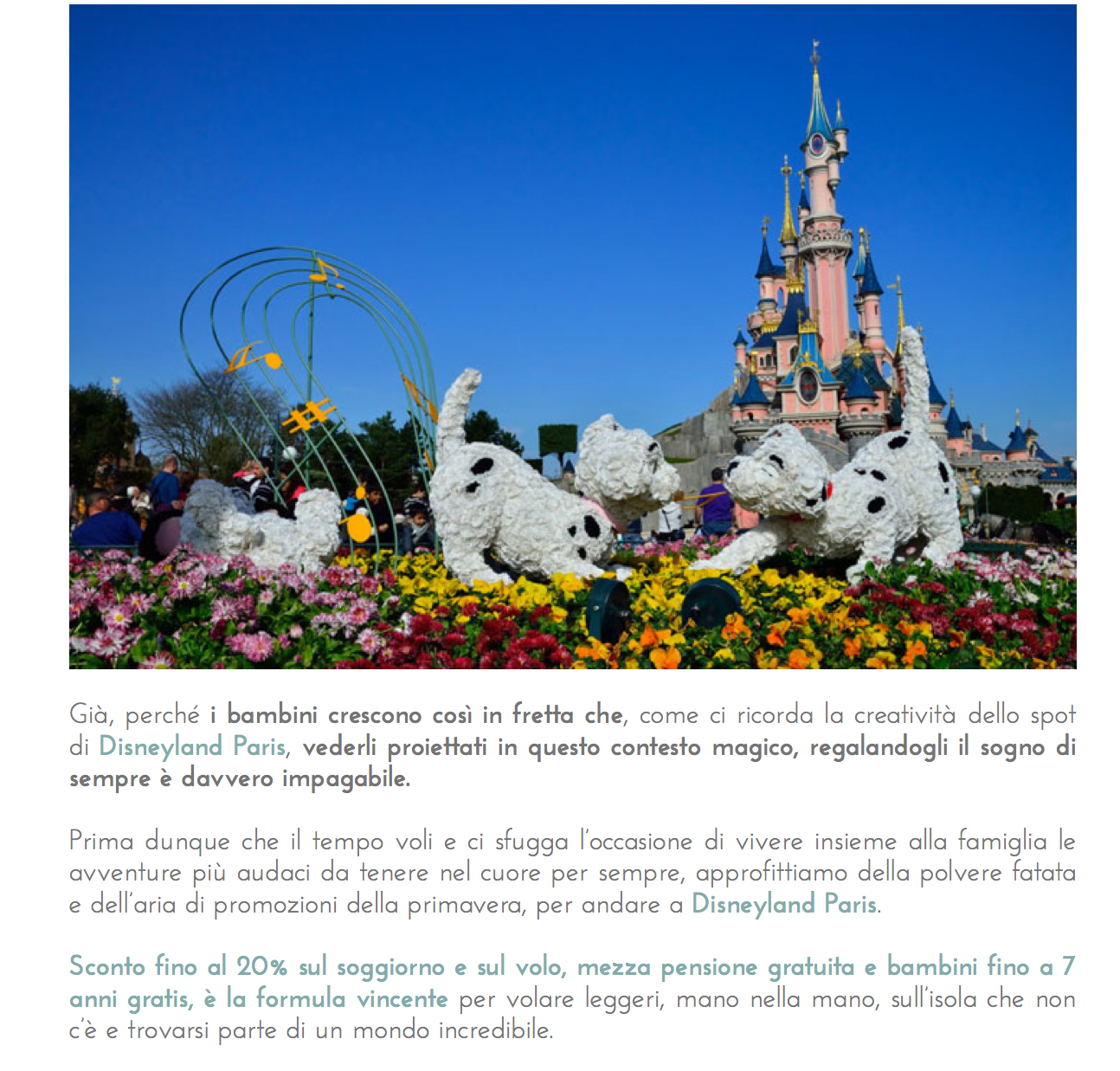 Disney - FW Boutique Agency